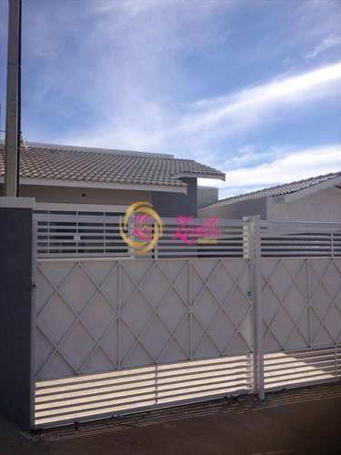 Casa, código 1348 em Atibaia, bairro Nova Cerejeira