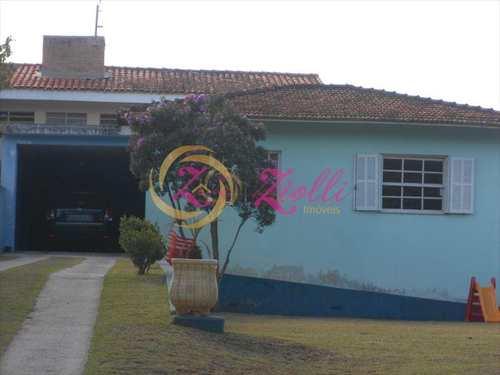 Casa, código 1265 em Atibaia, bairro Loteamento Loanda