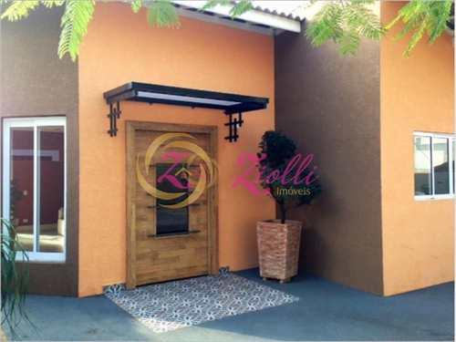 Casa, código 1258 em Atibaia, bairro Vila Petrópolis