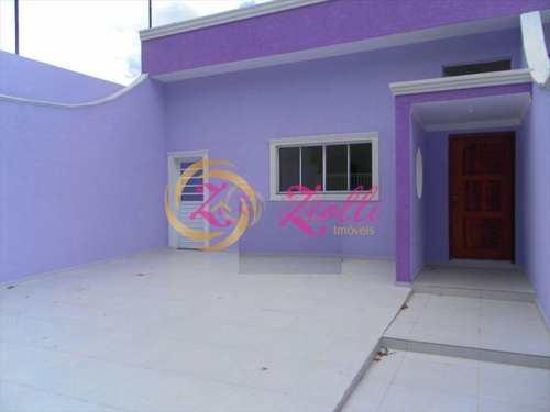 Casa, código 1429 em Atibaia, bairro Loteamento Jardim Morumbi
