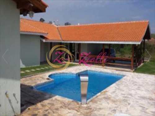 Casa, código 1243 em Atibaia, bairro Usina