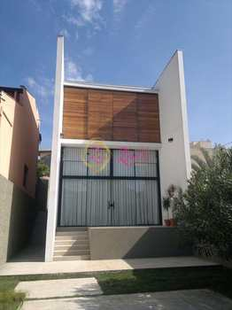 Sobrado, código 1156 em Atibaia, bairro Jardim Paulista