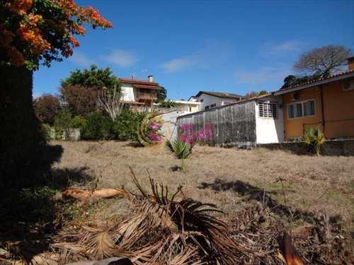 Terreno, código 1090 em Atibaia, bairro Samambaia Parque Residencial