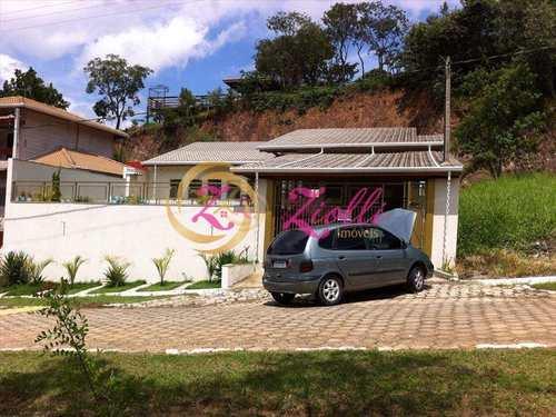 Casa, código 1057 em Atibaia, bairro Condomínio Portal dos Nobres
