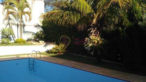 Casa, código 915 em Atibaia, bairro Vila Esperia Ou Giglio
