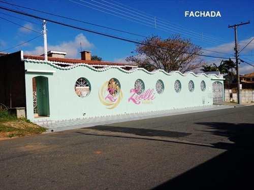 Casa, código 166 em Atibaia, bairro Nova Gardênia