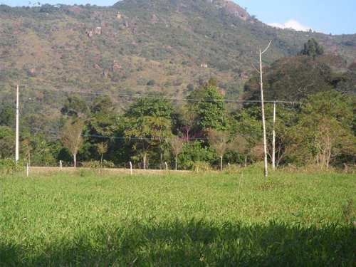 Terreno, código 90 em Atibaia, bairro Vila Santista