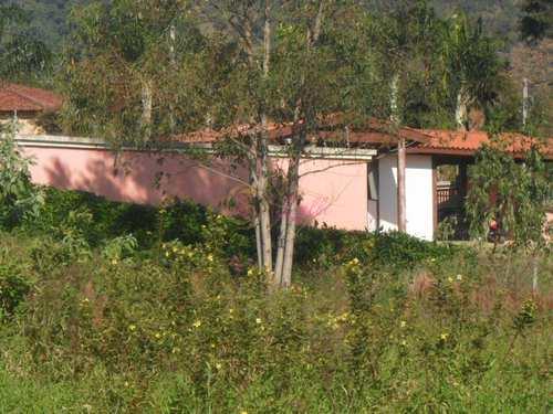 Terreno, código 89 em Atibaia, bairro Vila Santista