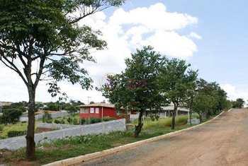 Terreno de Condomínio, código 1871 em Bom Jesus dos Perdões, bairro Condomínio