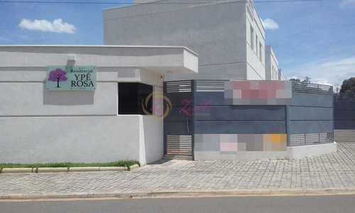Sobrado, código 1880 em Atibaia, bairro Loteamento Jardim Morumbi
