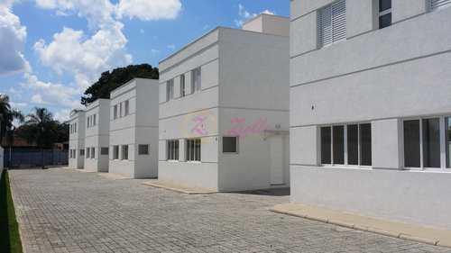 Sobrado, código 1883 em Atibaia, bairro Loteamento Jardim Morumbi