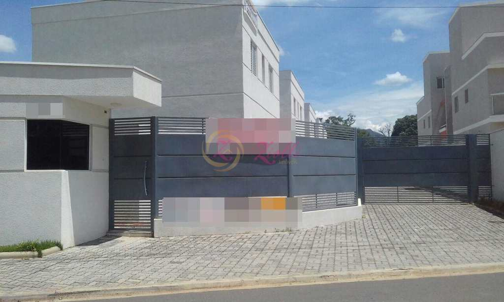 Sobrado em Atibaia, bairro Loteamento Jardim Morumbi