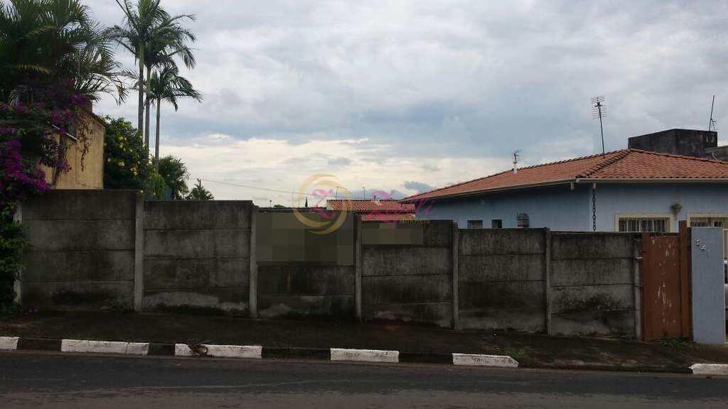 Terreno em Atibaia, bairro Loteamento Loanda
