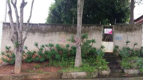 Terreno, código 1889 em Atibaia, bairro Jardim dos Pinheiros