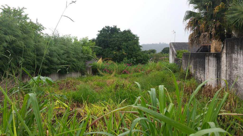 Terreno em Atibaia, bairro Jardim dos Pinheiros