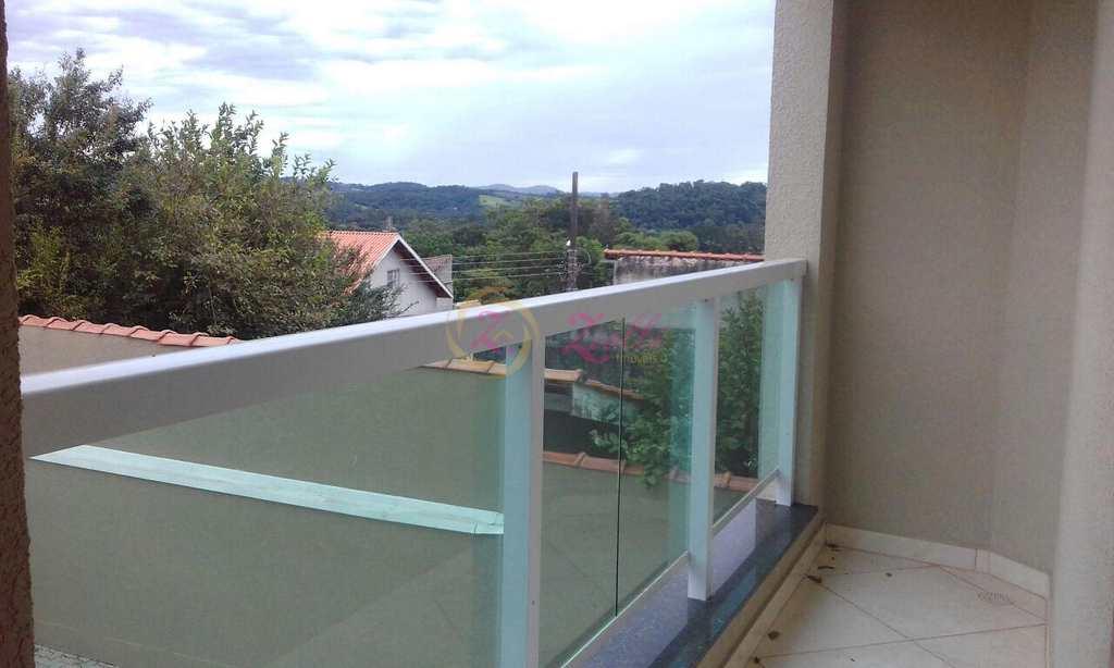 Apartamento em Atibaia, bairro Jardim dos Pinheiros