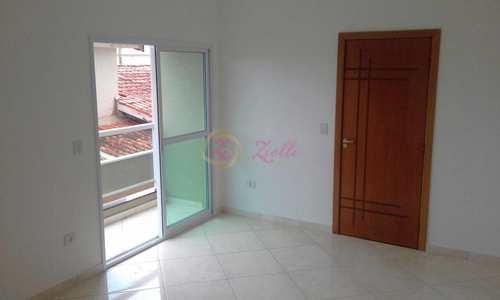 Apartamento, código 1903 em Atibaia, bairro Jardim dos Pinheiros