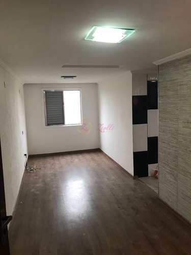 Apartamento, código 1906 em São Paulo, bairro Conjunto Habitacional Padre José de