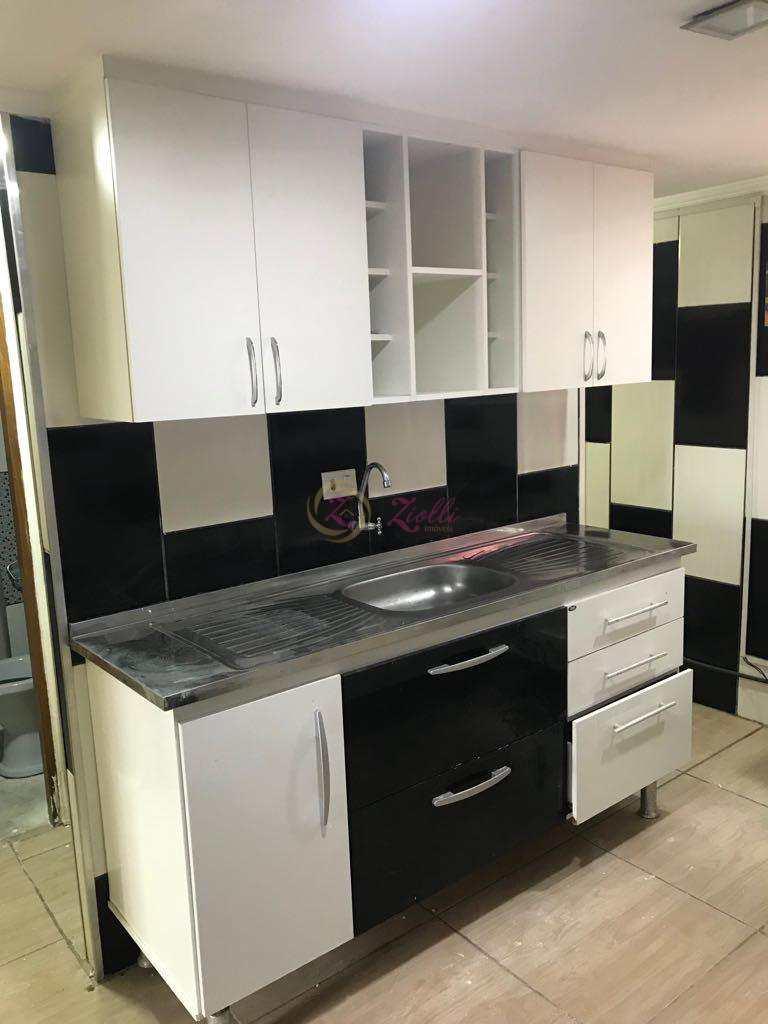 Apartamento em São Paulo, bairro Conjunto Habitacional Padre José de