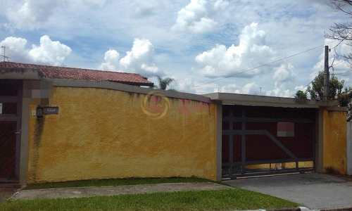 Casa, código 1909 em Atibaia, bairro Nova Gardênia