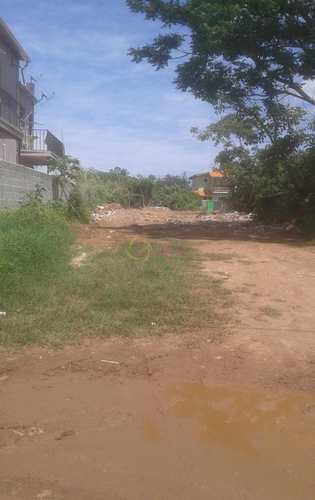 Terreno, código 1911 em Atibaia, bairro Ressaca