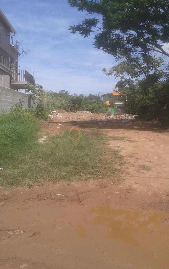 Terreno em Atibaia, bairro Ressaca