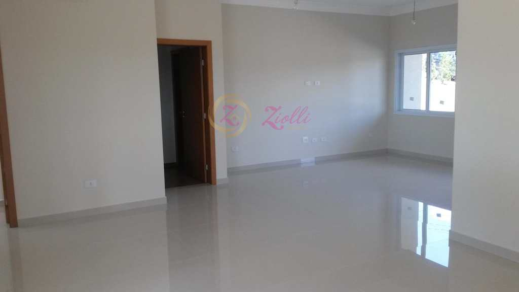 Casa de Condomínio em Atibaia, bairro Condomínio Serra da Estrela