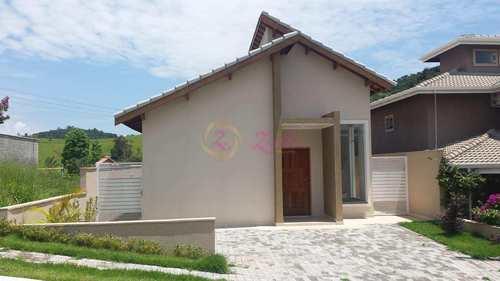 Casa de Condomínio, código 1916 em Atibaia, bairro Condomínio Atibaia Park II