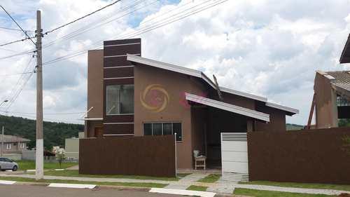 Casa, código 1918 em Atibaia, bairro Condomínio Atibaia Park I