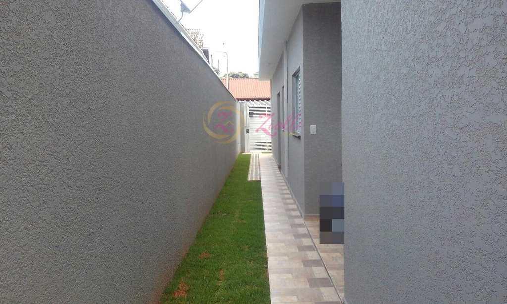 Casa em Atibaia, bairro Atibaia Jardim