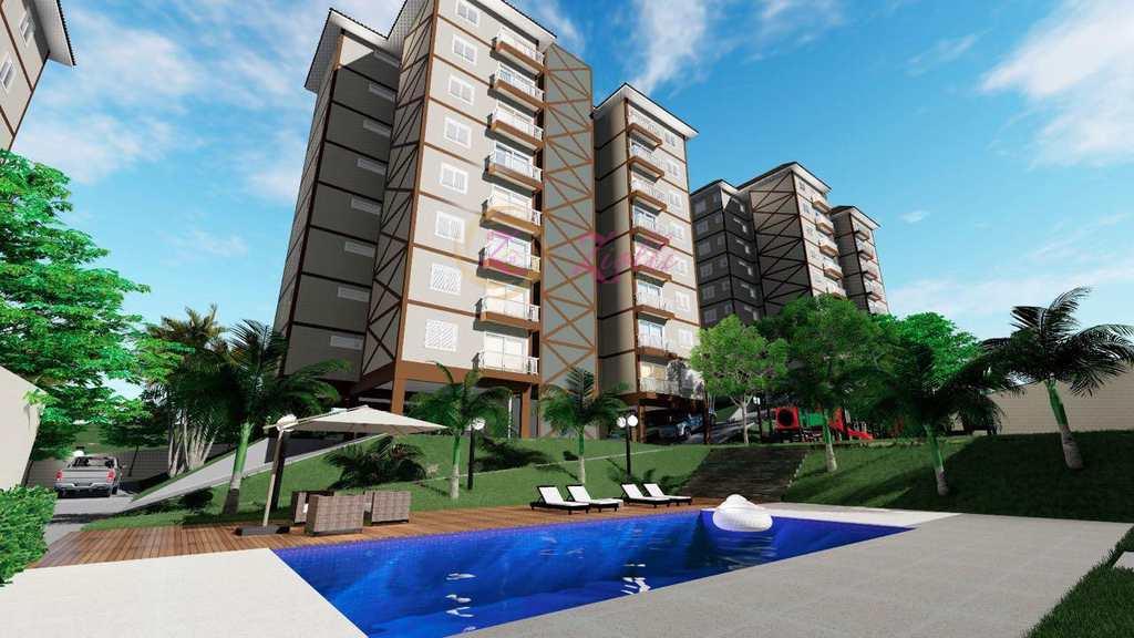 Apartamento em Atibaia, bairro Atibaia Belvedere