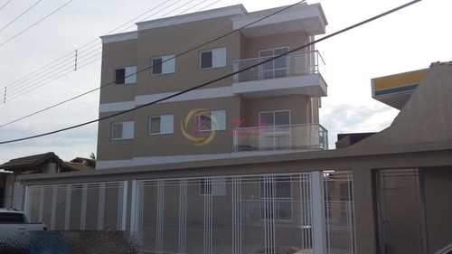 Apartamento, código 1933 em Atibaia, bairro Loteamento Jardim Morumbi