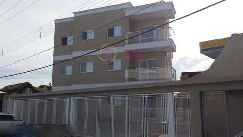 Apartamento, código 1934 em Atibaia, bairro Loteamento Jardim Morumbi