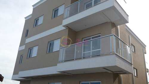 Apartamento, código 1936 em Atibaia, bairro Loteamento Jardim Morumbi
