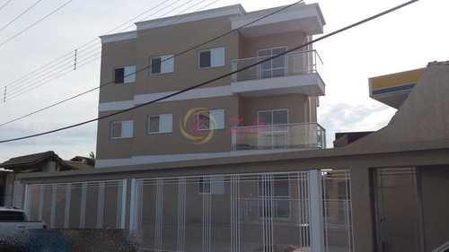 Apartamento, código 1938 em Atibaia, bairro Loteamento Jardim Morumbi