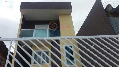 Casa, código 1948 em Atibaia, bairro Jardim Imperial