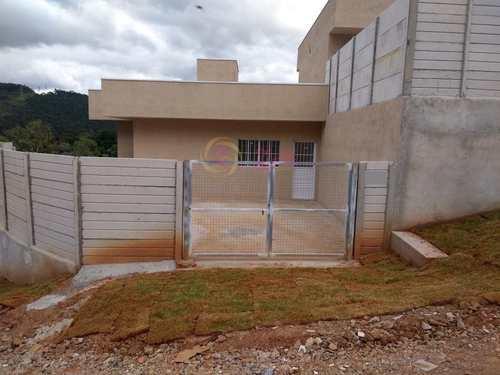 Casa, código 1952 em Atibaia, bairro Tanque