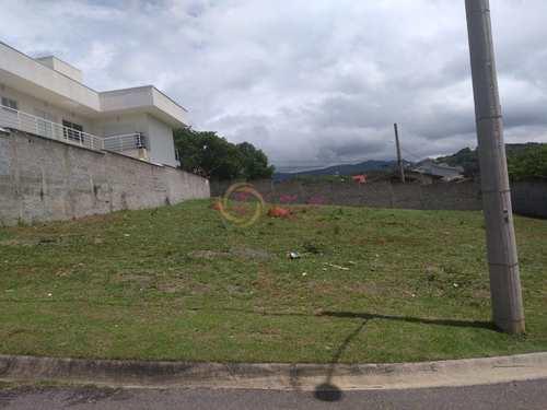 Terreno, código 1953 em Atibaia, bairro Condomínio Loteamento Quadra dos Pr