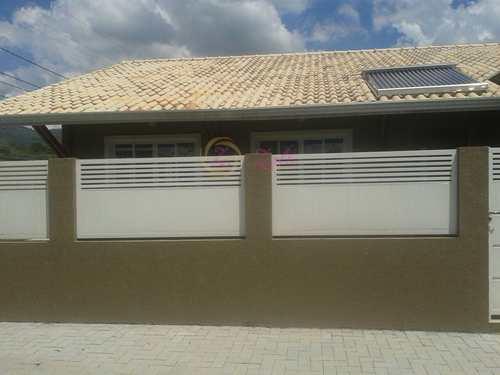 Casa, código 1955 em Atibaia, bairro Jd São Nicolau