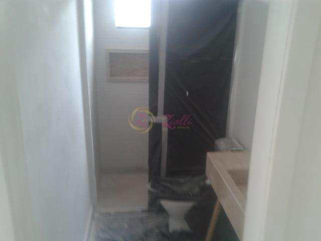 Casa de Condomínio em Atibaia, bairro Condomínio Atibaia Park I