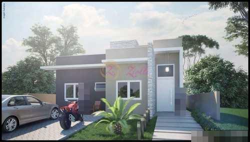 Casa de Condomínio, código 1958 em Atibaia, bairro Condomínio Atibaia Park I