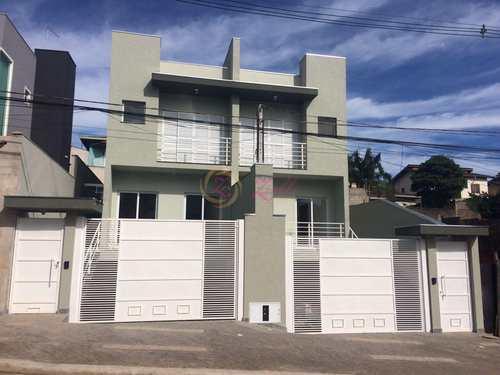 Casa, código 1959 em Atibaia, bairro Jardim Maristela