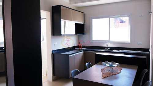 Apartamento, código 1966 em Atibaia, bairro Nova Gardênia