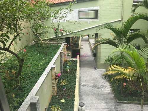 Apartamento, código 1971 em São Paulo, bairro Conjunto Habitacional Padre Manoel