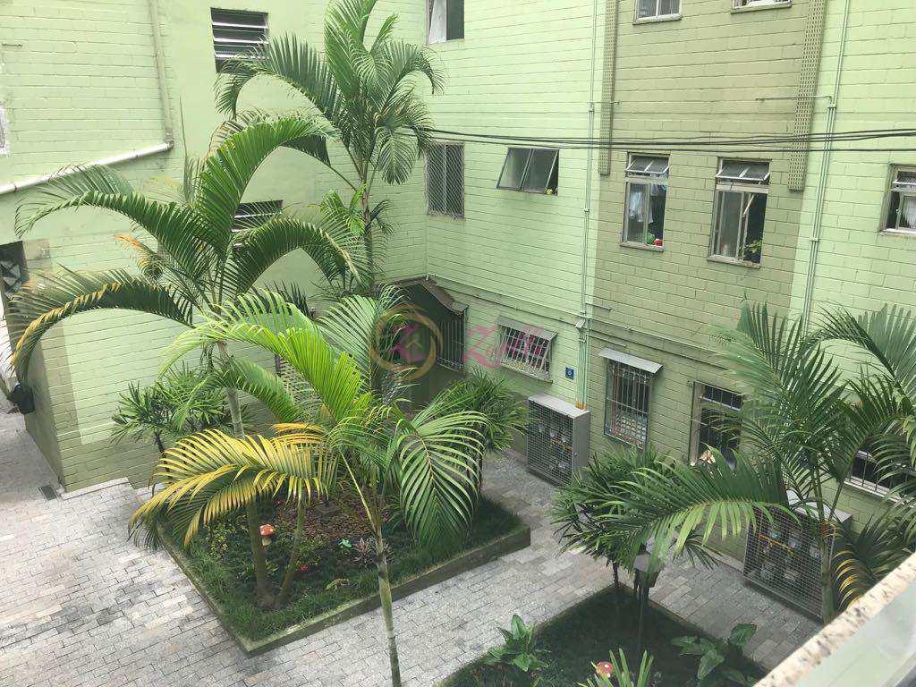 Apartamento em São Paulo, bairro Conjunto Habitacional Padre Manoel