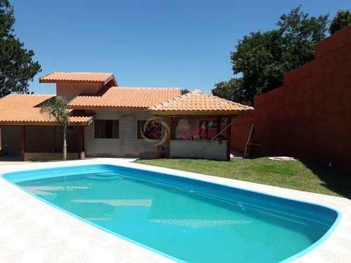 Casa, código 1972 em Atibaia, bairro Boa Vista