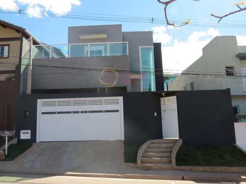 Casa, código 1975 em Atibaia, bairro Jardim Maristela