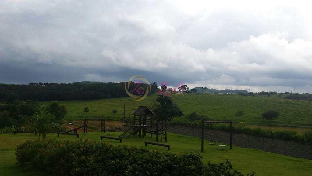 Terreno em Atibaia, bairro Condomínio Residencial Reserva Ecol