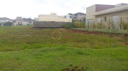 Terreno, código 1977 em Atibaia, bairro Condomínio Residencial Reserva Ecol
