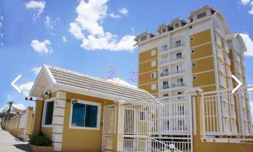 Apartamento, código 1979 em Atibaia, bairro Atibaia Jardim